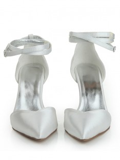 Close Toe Heel Dance Shoes S1LSDN1092LF