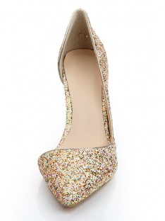 Heel Evening Shoes s2lsdn1141lf