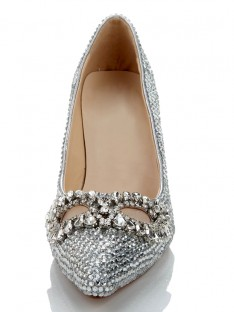 Heel Wedding Shoes s2lsdn1153lf