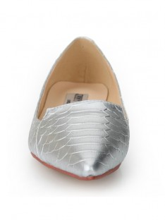 Fish-scale Pattern Shoes S2LSDN1160LF