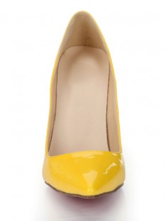 Heel Prom Shoes S2LSDN1166LF