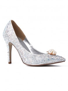 Heel Evening Shoes S2LSDN1508008LF