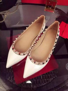 White Party Casual Shoes S3LSDN050410LF
