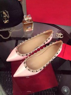 Pink Party Casual Shoes S3LSDN050413LF