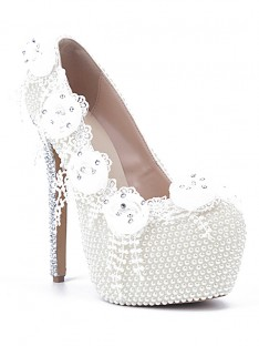 Wedding Shoes S5LSDN52555LF