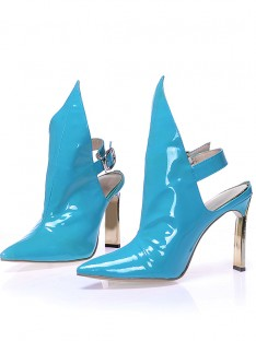 Heel Ankle Boots S5MA0378LF