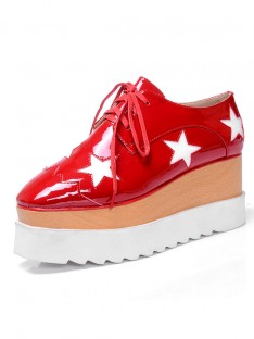 Platform Fashion Sneakers Shoes S5MA0388LF