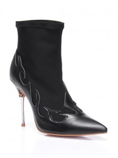 Heel Ankle Boots S5MA0389LF