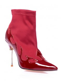 Heel Ankle Boots S5MA0390LF