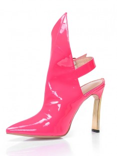 Heel Ankle Boots S5MA0393LF
