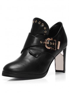 Ankle Boots S5MA0398LF
