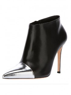 Heel Ankle Boots S5MA0409LF