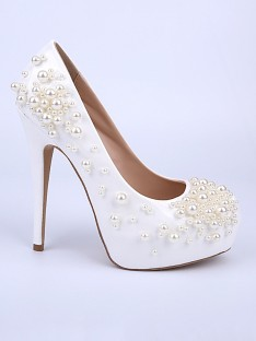 Heel Evening Shoes S5MA04105LF