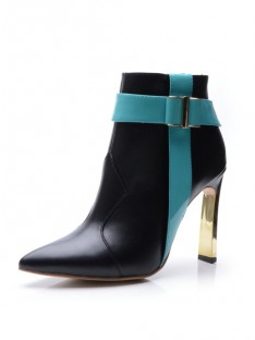 Heel Ankle Boots S5MA0411LF