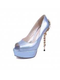 Heel Platform Party Shoes S5MA04120LF