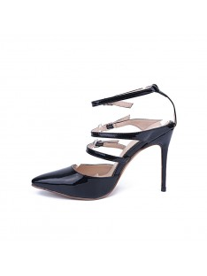 Heel Party Sandal Shoes S5MA04140LF