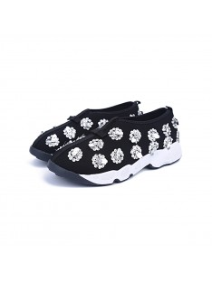 Net Casual Fashion Sneakers S5MA04155LF