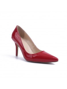 Red Heel Evening Shoes S5MA04171LF