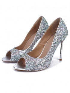 Heel Evening Shoes S5MA0426LF
