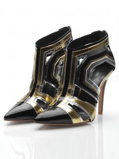 Heel Ankle Boots S5MA0450LF