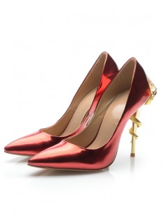 Heel Evening Shoes S5MA0461LF