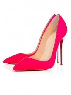 Heel Evening Shoes S5MA0485LF