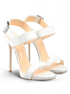 Heel Party Sandal Shoes S5MA0489LF