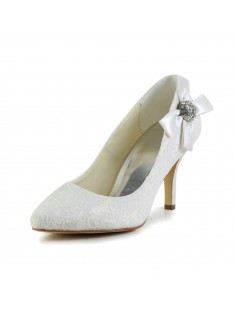 Heel Pumps Wedding Shoes S48390B8