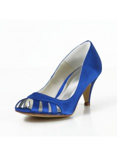 Cone Heel Pumps Shoes S4594941