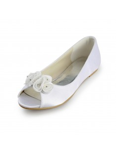 Sandals Wedding Shoes Flower S23683A