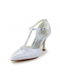 Heel Platform Wedding Shoes S5A3120