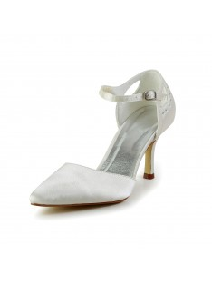 Heel Pumps Wedding Shoes S5A3117