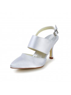 Heel Wedding Shoes S5A3119