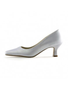 Upper Pointed Toe Wedding Shoes S21411