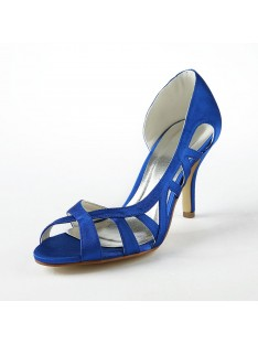 Upper Heel High Heels Sandal Shoes S183902