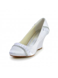 Wedge Heel Wedges Wedding Shoes S51217510