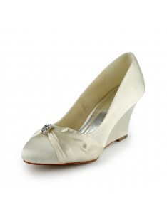 Wedge Heel Wedges Wedding Shoes S1121753