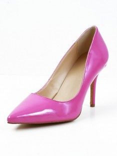 Heel Prom Shoes SMA03150LF