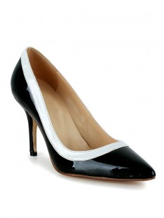 Cone Heel Office Shoes SMA03260LF