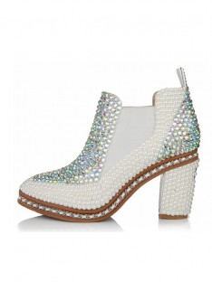 Ankle Boots SMA03450LF
