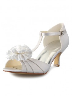 Heel Wedding Shoes SW014031171I