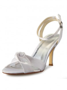 Heel Wedding Shoes SW0141101I