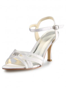 Heel Wedding Shoes SW014191I