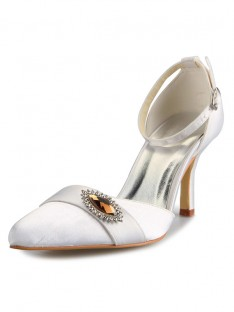 Heel Wedding Shoes SW0A3122A1I