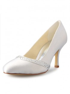 Heel Wedding Shoes SW0A31B431I