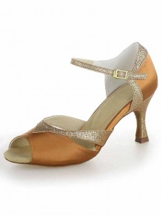 Heel Dance Shoes SW115Y205161I