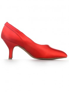 Red Cone Heel Party Shoes SW1624111I