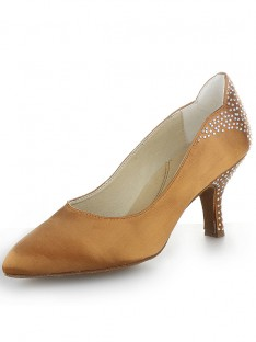 Cone Heel Party Shoes SW162491I