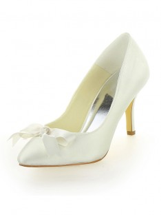 Heel Wedding Shoes SW18390B171I
