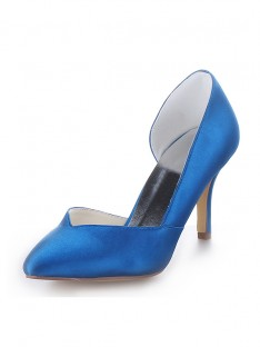 Cone Heel Prom Shoes SW18390B191I